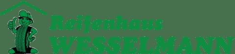 Logo Reifenhaus Wesselmann